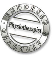 Endorsed and Approved by Physiotherapist